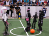 RoboCup 2012 Humanoid TeenSize Final: NimbRo 6:3 CIT Brains