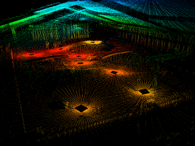 3D Laser-based Mapping with Micro Aerial Vehicles