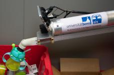 University of Bonn, Computer Science VI, Autonomous
