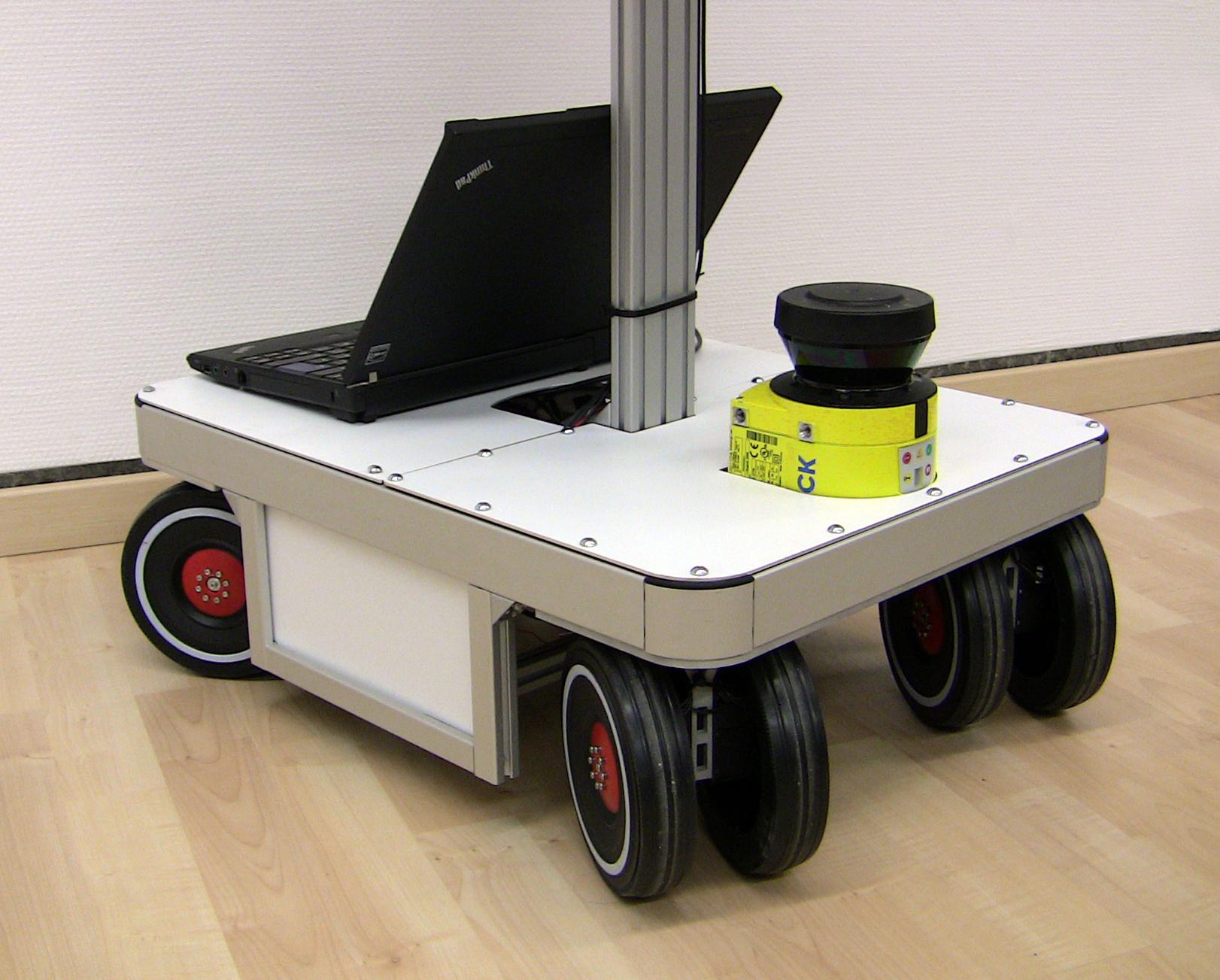 University Of Bonn Computer Science Vi Autonomous